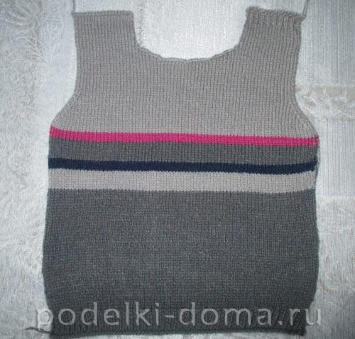 pulover dlya malchika6