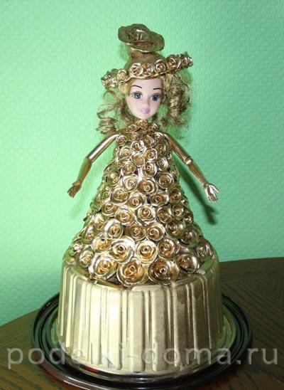 tort s kukloy8