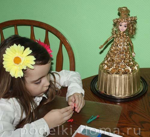 tort s kukloy9
