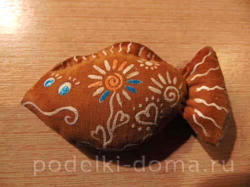 vlublennaya rybka kofeynaya11