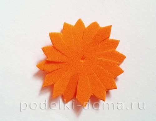 cvety ogonki iz foamirana 3