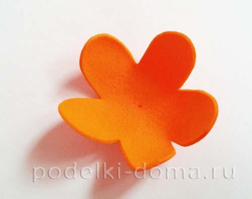 cvety ogonki iz foamirana 5