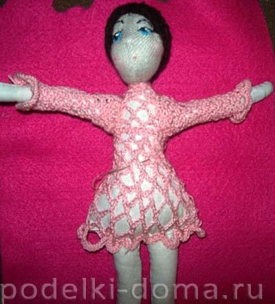 kukla balerina12
