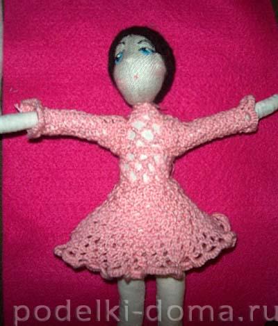 kukla balerina13