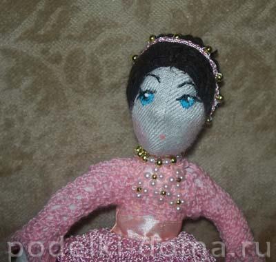 kukla balerina14
