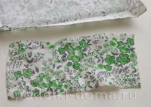 matreshka podelka iz podruchnogo materiala4