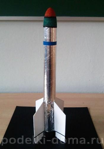 ракета Нарватов Глеб