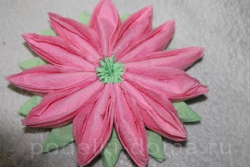 salfetki v vide lotosa28