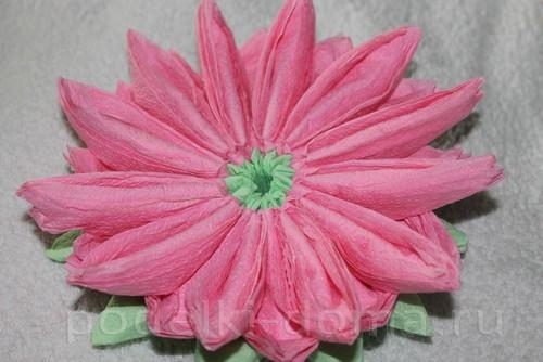 salfetki v vide lotosa32