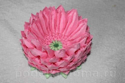 salfetki v vide lotosa34