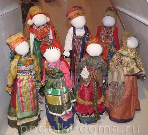 Куклы национальные своими руками фото 616