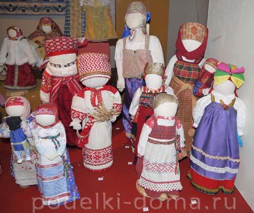 Куклы национальные своими руками фото 174