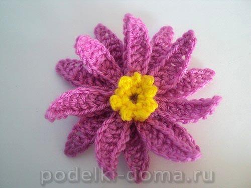 vyazanaya zakladka cvetok08