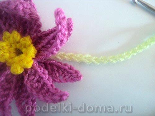 vyazanaya zakladka cvetok09