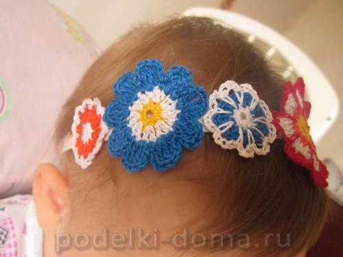 povyazka cvety kryuchkom28