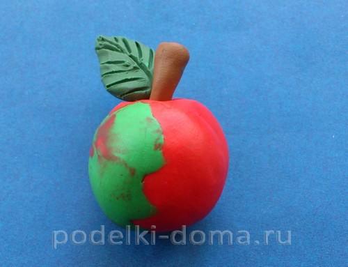 frukty iz plastilina07
