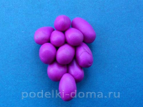 frukty iz plastilina22