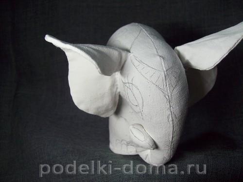 myagkaya igrushka slon pod gzhel14