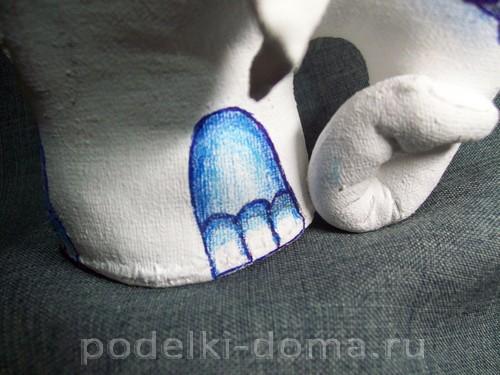 myagkaya igrushka slon pod gzhel21