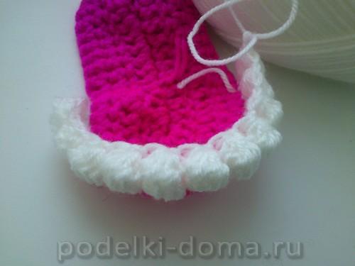 rozovye pinetki  kryuchkom11