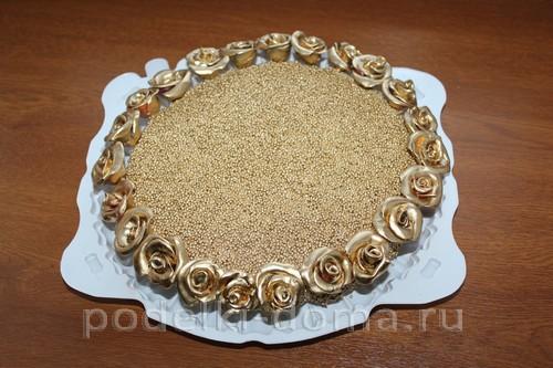 novoodniy tort podelka solenoe testo18