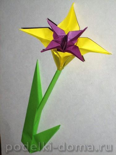 iris iz bumagi origami26
