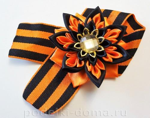 georgievskaya lenta s cvetkom14