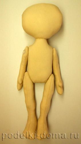 мягкая кукла шитье12