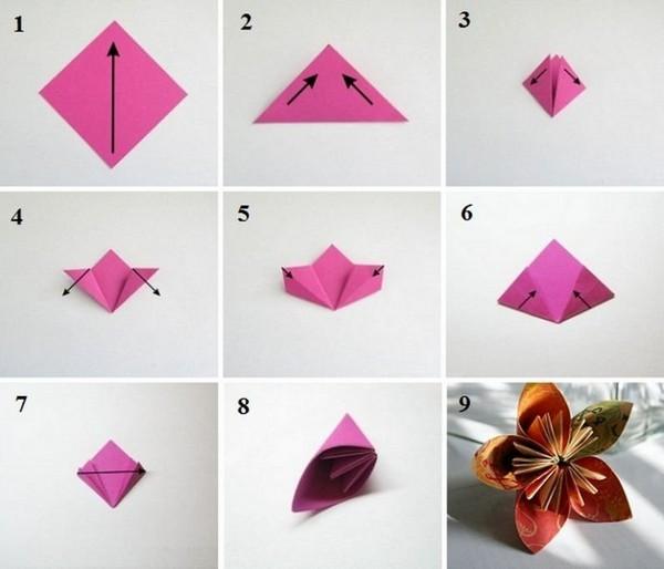 оригами 1