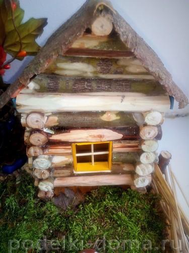 домик в деревне2