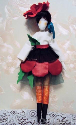 цветы куклы 02