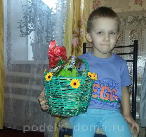 Минин Александр