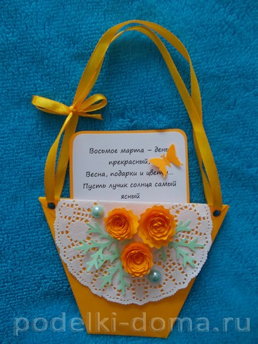 Timofeeva-Ulyana бумажная открытка-сумочка (2)