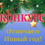 """Итоги конкурса """"Как отметить Новый год""""!"""