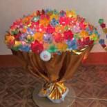 Букет цветов для МАМЫ!