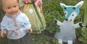 Новые работы воспитателей детского сада № 267 г.Ижевска