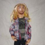 Куклы Виктории из керапластики