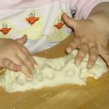Творческие занятия с детьми