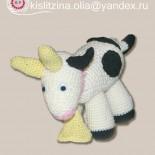 Мягкие игрушки от Ольги