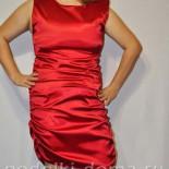 Как быстро сшить платье (без выкройки)