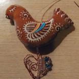 Кофейная Птица счастья