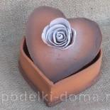 Подарки своими руками на День св.Валентина