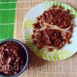 Шоколадно-ореховая паста своими руками (рецепт с фото)