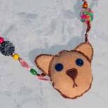 Слингобусы с медвежонком