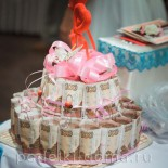 По конвертам встречают: как оригинально подарить деньги на свадьбу