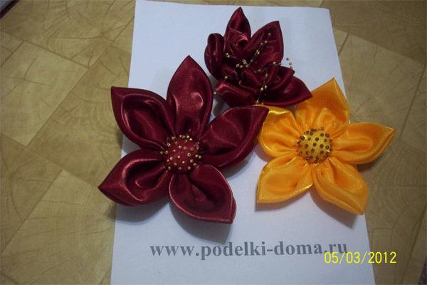 Цветы от Валентины
