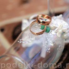 Свадебные атрибуты. Что подготовить к свадьбе.