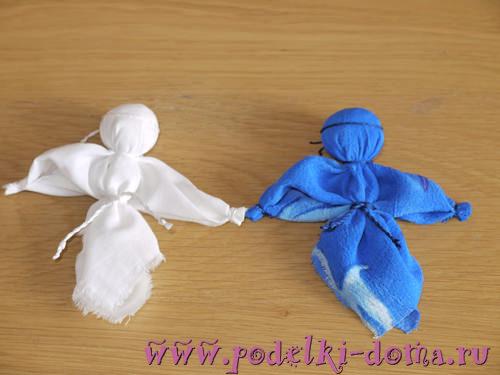 Куколка День-Ночь