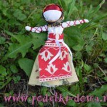 Кукла Покосница