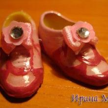 Обувь для Барби своими руками: сапожки и переделка кроссовок